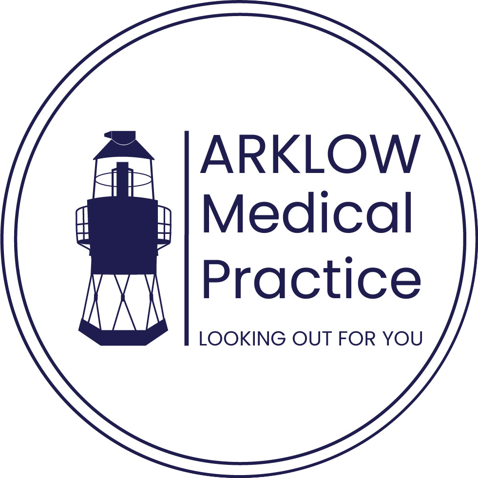 Arklow Medical Practice Logo